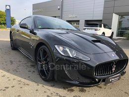MASERATI GRANTURISMO 4.7 V8 SPORT AUTO