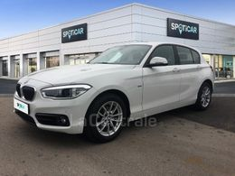 BMW SERIE 1 F20 5 PORTES 24940€