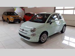 FIAT 500 (2E GENERATION) 15210€