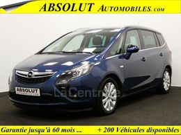 Photo d(une) OPEL  III 1.4 TURBO 140 ECOFLEX START/STOP COSMO d'occasion sur Lacentrale.fr