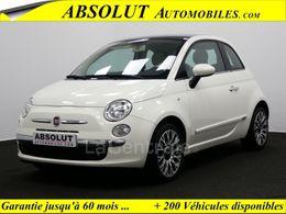 FIAT 500 (2E GENERATION) 8160€