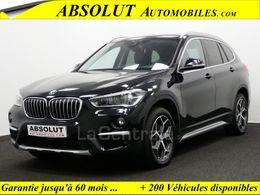 BMW X1 F48 27570€