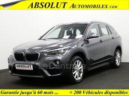 BMW X1 F48 23820€