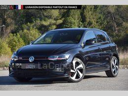 VOLKSWAGEN POLO 6 GTI 25740€