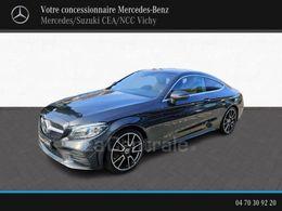 MERCEDES CLASSE C 4 COUPE 45480€