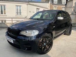 BMW X5 E70 M (E70) (2) M50DA 5PL