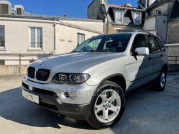 Photo d(une) BMW  (E53) (2) 3.0DA DPF PACK d'occasion sur Lacentrale.fr