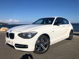 BMW SERIE 1 F20 5 PORTES (F20) 114D SPORT 5P