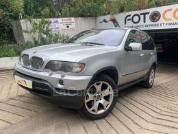 Photo d(une) BMW  (E53) 3.0DA PACK LUXE d'occasion sur Lacentrale.fr