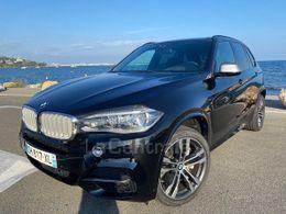 BMW X5 F15 (F15) M50D 381 BVA8