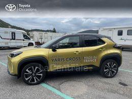 TOYOTA YARIS CROSS 1.5 HYBRID 116H PREMIERE AWD AUTO