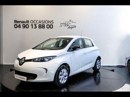 RENAULT ZOE 10690€
