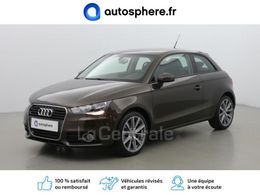 AUDI A1 14820€