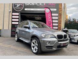BMW X5 E70 20380€