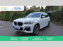 BMW X3 G01 68420€
