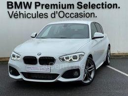 BMW SERIE 1 F20 5 PORTES 25750€