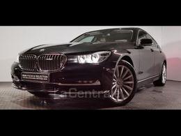 BMW SERIE 7 G11 (G11) 750I XDRIVE 450 EXCLUSIVE BVA8