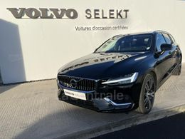 VOLVO V60 (2E GENERATION) II RECHARGE T6 350 INSCRIPTION LUXE GEARTRONIC 8