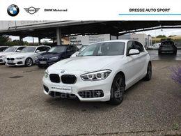 BMW SERIE 1 F20 5 PORTES 19050€