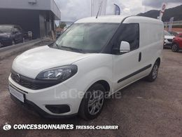 FIAT DOBLO CARGO 3 17580€