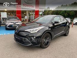 TOYOTA C-HR 30780€