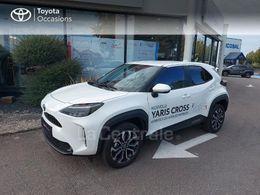 TOYOTA YARIS CROSS 1.5 HYBRID 116H DESIGN AUTO