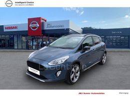 FORD FIESTA 6 ACTIVE 14960€