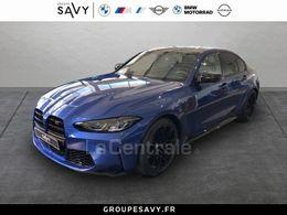 BMW SERIE 3 G80 M3 (G80) 3.0 510 M3 COMPETITION BVA8