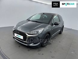 DS DS 3 CABRIOLET 18840€