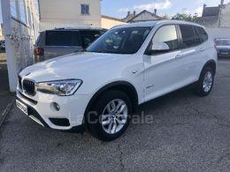 BMW X3 F25 23080€