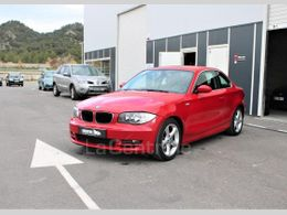 Photo d(une) BMW  (E82) COUPE 125I 218 SPORT DESIGN d'occasion sur Lacentrale.fr