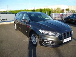 FORD MONDEO 4 SW 25140€