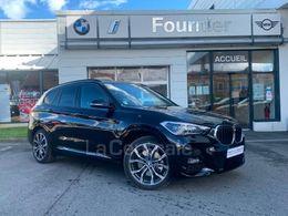 BMW X1 F48 52360€