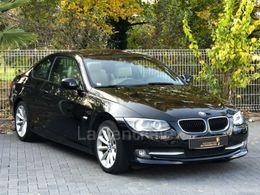 BMW SERIE 3 E92 COUPE (E92) (2) COUPE 320DA 184 LUXE