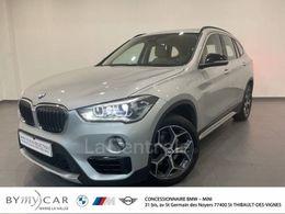 BMW X1 F48 22890€