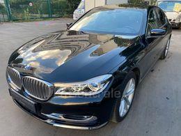 BMW SERIE 7 G11 40260€
