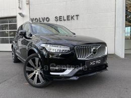 VOLVO XC90 (2E GENERATION) II (2) RECHARGE T8 390 AWD INSCRIPTION LUXE GEARTRONIC 8 7PL