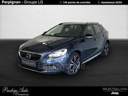Photo d(une) VOLVO  II (2) CROSS COUNTRY D3 150 ADBLUE OVERSTA EDITION GEARTRONIC 6 d'occasion sur Lacentrale.fr