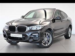 BMW X4 G02 62900€