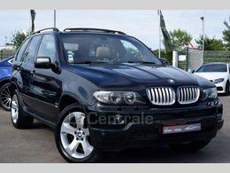 Photo d(une) BMW  (E53) (2) 3.0DA PACK LUXE d'occasion sur Lacentrale.fr
