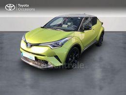 TOYOTA C-HR 26630€