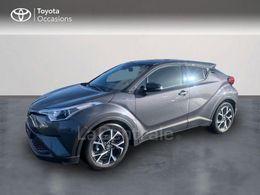 TOYOTA C-HR 22230€