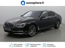 BMW SERIE 7 G11 (G11) 750IA XDRIVE 450 EXCLUSIVE