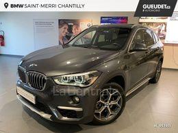 BMW X1 F48 33180€