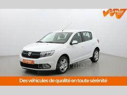 Photo d(une) DACIA  II (2) 1.5 DCI 75 LAUREATE d'occasion sur Lacentrale.fr