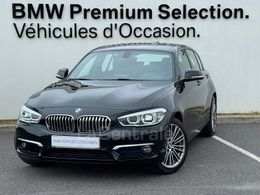 BMW SERIE 1 F20 5 PORTES 24690€