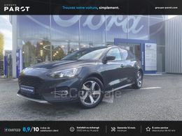 FORD FOCUS 4 ACTIVE IV 1.0 ECOBOOST 125 ACTIVE AUTO