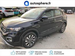 VOLKSWAGEN T-CROSS 26640€