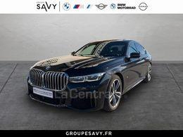 BMW SERIE 7 G11 (G11) (2) 730D XDRIVE 265 M SPORT BVA8