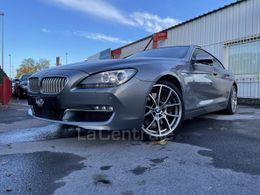 BMW SERIE 6 F06 GRAN COUPE (F06) GRAN COUPE 650I XDRIVE 450 EXCLU INDIVIDUAL BVA8